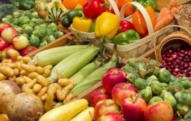 בישול בריא וניקוי רעלים