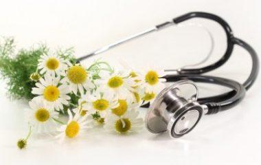 נטורופתיה – רפואה טבעית