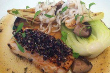 סדנת בישול בריא – דגים
