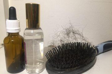 נשירת שיער – פתרונות טבעיים
